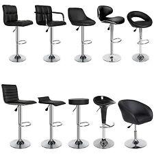 2x Sgabelli da bar moderni set da sgabello design sedia regolabile (1x Lounge)