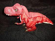 "Monty T-Rex 20"" Walking Dinosaur Kota & Pals Playskool Interactive Dino-Roars"