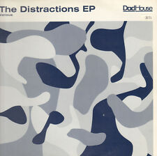 VARIOUS - The Distractions EP - Dadhouse