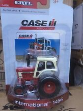 ERTL 1:64 CASE IH International Harvestor  1466 Tractor w/  Duals