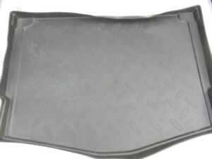 NISSAN NOTE E12 2016 BOOT LINER
