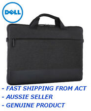 Genuine Dell Professional Notebook Laptop Sleeve Cover Case Bag - Upto 14""