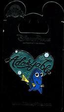 Adoryable Finding Dory Nemo Disney Pin 114907