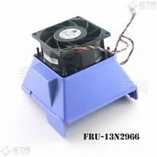 IBM/Lenovo IntelliStation Z Pro 6223 Cooling Fan Assembly FRU-13N2966
