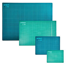 A2 A3 A4 A5 Cutting Mat Self Healing Printed Grid Line Craft Rotary Cutter Board