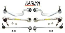 NEW BMW E39 540i M5 Front Suspension Repair Kit Control Arms Sway Bars Karlyn