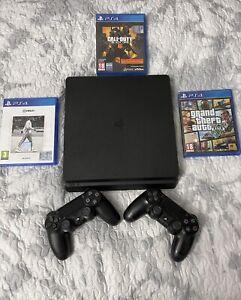 Sony Playstation 4 Slim 500 GB Perfetta