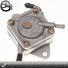 New Vacuum Fuel Pump Gas Pump for Kawasaki Mule 500 520 550 49040-2067