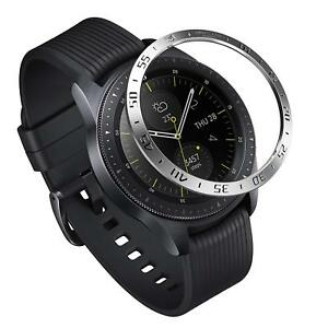 For Galaxy Watch 46mm / 42mm | Ringke Bezel Styling Frame Case Cover Protection