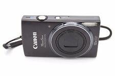Canon PowerShot ELPH 150 IS ( IXUS 155 ) 20mp 6.9cm Pantalla 10x Cámara digital