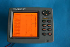 Eagle Fishmark480 Fish Finder(Only Fishmark480 head+cover ,no other accessories