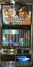 """WMS BB2 BLUEBIRD 2 COLOSSAL REELS DONGLE GAME """"TRITON'S GOLD""""   *SOFTWARE ONLY*"""