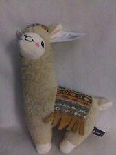 Dog Toy Lama Love Plush Stuffed Animal with squeaker