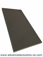 """Advanced Acoustics 2ft by 4ft by 2"""" Acousti-Slab Acoustic Absorption Foam Panel"""