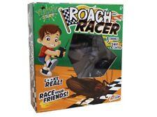 Control remoto RC Cucaracha Creepy Insect Halloween Juguetes Infrarrojo regalo diversión espeluznante