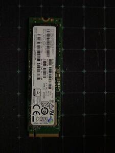 Nvme Samsung 256go Pm981 Ssd