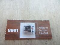 Märklin Mini Club Spur Z 8991 Prellbock in OVP