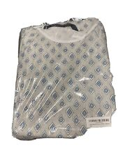 Hospital Patient Gowns 6 Pack One Size Tie Backs Brand New In Sealed Package