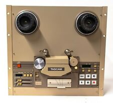 "Tascam MS-16 16 Track Recorder / Reproducer 1"" Tape Machine with Cables MS 16"