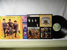 The Rutles LP Self Titled 1978 NM Gatefold Orig! With Booklet!! Beatles Parody