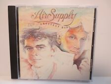 AIR SUPPLY ~ GREATEST HITS ~ 1984 ARISTA ~ LIKE NEW ~ CD