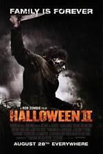 HALLOWEEN 2 Movie POSTER 11x17 J Sheri Moon Zombie Chase Wright Vanek Scout