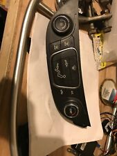 For 2001-2003 Chevrolet Malibu HVAC Control Panel AC Delco 15215DM 2002