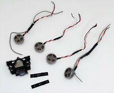 DJI Mavic Mini Motors, GPS Module, Leg Antennae - Water Damaged