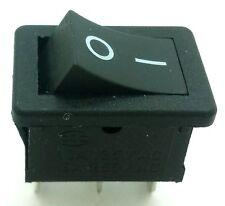 250V 6A 3Pin Einbau Schalter Wippschalter Kippschalter Umschalter Reparatur DIY