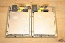 Tustin Electronics TEC 15663A Amplifier 2 Channel Board