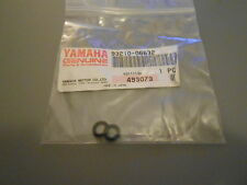 NOS Yamaha O Ring FZR1000 GTS1000 VMX1200 YZ250 YZ100 93210-06632 Qty 2