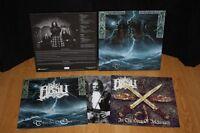 ABSU The Third Storm of Cythraul 3 LP box set bathory mayhem possessed blasphemy