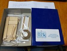 Classic Miniatures HO #39001A Col. Midland Baggage House: Manitou (Kit Form)
