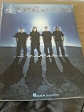P.O.D.Sarellite Recorded Versions Guitar With Notes and Tabulature Songbook