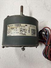 GE Condenser Fan Motors 5KCP39CF Y664 S HP1/12 RPM 825