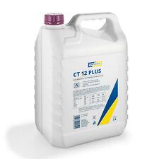 Cartechnic CT12 Plus 5 Liter Kühlerfrostschutz Frostschutz Kühlerschutz Violett