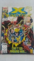 X Factor #90 May 1993 Marvel Comics