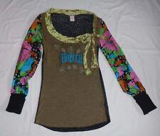 maglia top donna NO- LI -TA Nolita S perfetta originale
