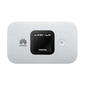 Unlocked Huawei E5577-320 4G LTE Mobile Broadband Wi-Fi Router Mi-Fi Hotspot