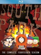 South Park: Season 14 [Blu-ray] New!