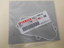NOS Yamaha  Exhaust Power Valve Gasket YZ125 YZ80 4JY-11993-01