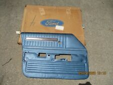 1974 Ford Door Panel part number D4AB532891-BA