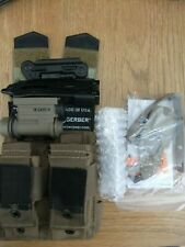 USSF Deployment kit- Sidewinder IR/3 colour torch/M4 weapon maintenance tool