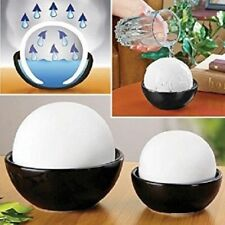 As Seen On TV Aqua Stone Humidifier Natural Room baby Filterles Free Shipping