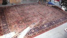 Amazing, Handknotted Area Rug