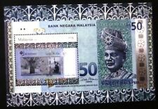 2010  Mint  Malaysian Currencies
