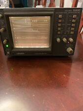 LEADER 5860C 525 LINES WAVEFORM MONITOR - FAST SHIPPPING