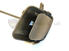 Brand new Genuine Alfa Romeo 147 3 door & GT NS seat handle & Cable 185023960