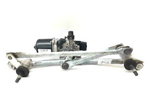 2012-2018 Sonic Front Windshield Wiper Linkage And Motor used OEM 95917200