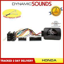 CTSHO001.2 Eonon Joying Volante Adaptador de Botones de Palanca para Honda